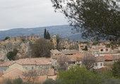 village d' Alleins (13)