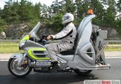 1800 HONDA GOLDWING