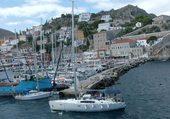 port grec