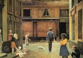 passage du commerce st andre ( 1954 )
