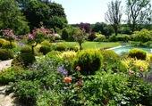 Puzzle Beau jardin