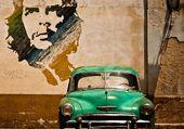 Puzzle Cuba et le Che