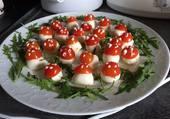 jolis champignons