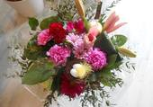 Bouquet a offrir ou recevoir