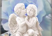Puzzle les anges de l amour