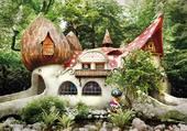 maison de nains