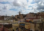 Meknes Ancienne Medina