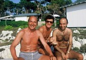 Mister Jacques Chirac