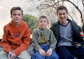 Malcolm, Dewey et Reese