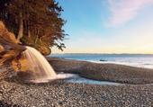 Sand Cut Beach, Vancouver