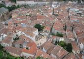 Puzzle Ravissantes toitures
