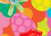tableau coloré