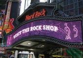 NY Hard Rock