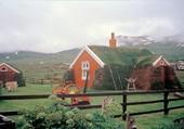 Islande - Lindarbakki