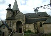 Puzzle Aveyron