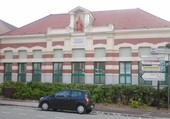 Ecole Saint Nicolas