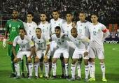 Equipe nationale d'Algérie