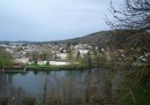 Belle vue de Cahors