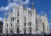 CATHEDRALE DE MILAN