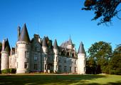 Château de Trédion