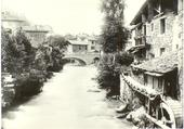 moulin d'Allevard