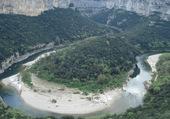 Gorges Ardèche