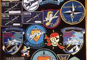 Puzzle insignes aviation