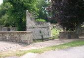 Ruine de chateau