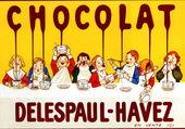 vive le chocolat