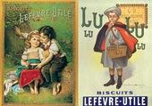 plaques publicitaires