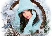 c est l hiver il fait froid