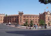 ARENES PRINCIPALES DE MADRID