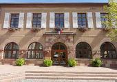 HOTEL DE VILLE D'ANDLAU