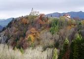 Sentinelle de la vallée de l'Arve