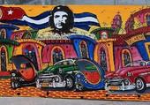 peinture de Cuba