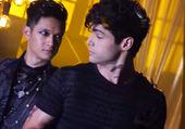 Magnus et Alec - Shadowhunters