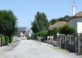 Rue Dr Mabrut
