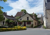 village de Crissay / Manse