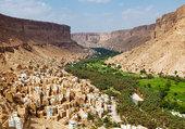 Wadi dohan - Yemen