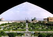 PLACE NAGHSH-E JAHAN A ISPAHAN