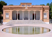 TEMPLE A YAZD
