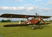 Avion LVG C6