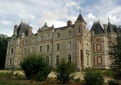 Château de Grésillion
