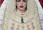 mariée marocaine