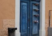 porte à Port-Vendres