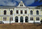 MUSEE D'AFRIQUE DU SUD