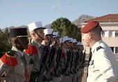 Armée Française Légionnaires