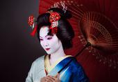 Puzzle Geisha 3