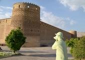 Forteresse de Shiraz