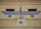 symbole zoroastrisme